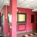 Facotel - Hall d'accueil