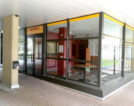 Facotel - Résidence étudiante à Saint Étienne